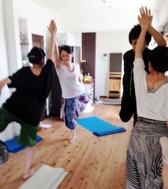 体験レッスン | タイ流セルフケア OM NAMO(オナモ)